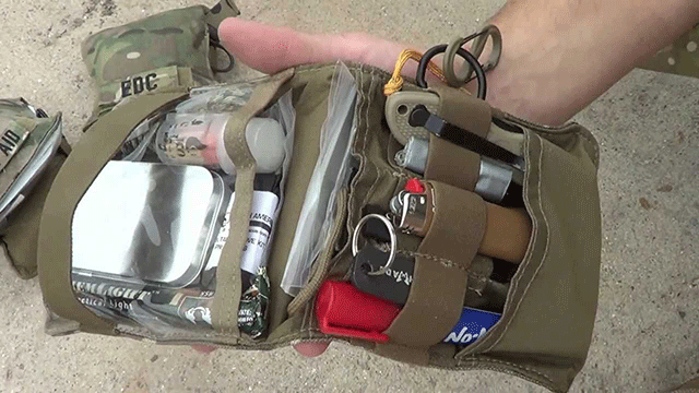 Vehicle EDC Gear List: Don't Leave the Driveway Without It