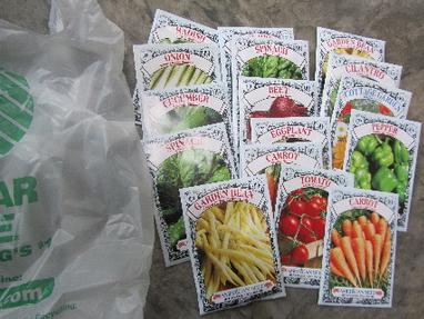 SeedPackets