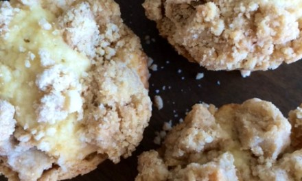 Brew La La Coffee and Coffee Cake Muffins