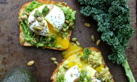 Superfood Toast