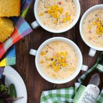 Weeknight Dinner Ideas with Stonewall Kitchen