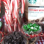 Starbucks Holiday Coffee Bar