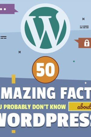 50 Amazing Facts You Probably Don't Know About WordPress daniel damilola nejo