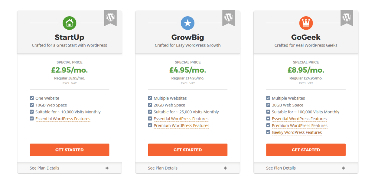 siteground pricing and reviews