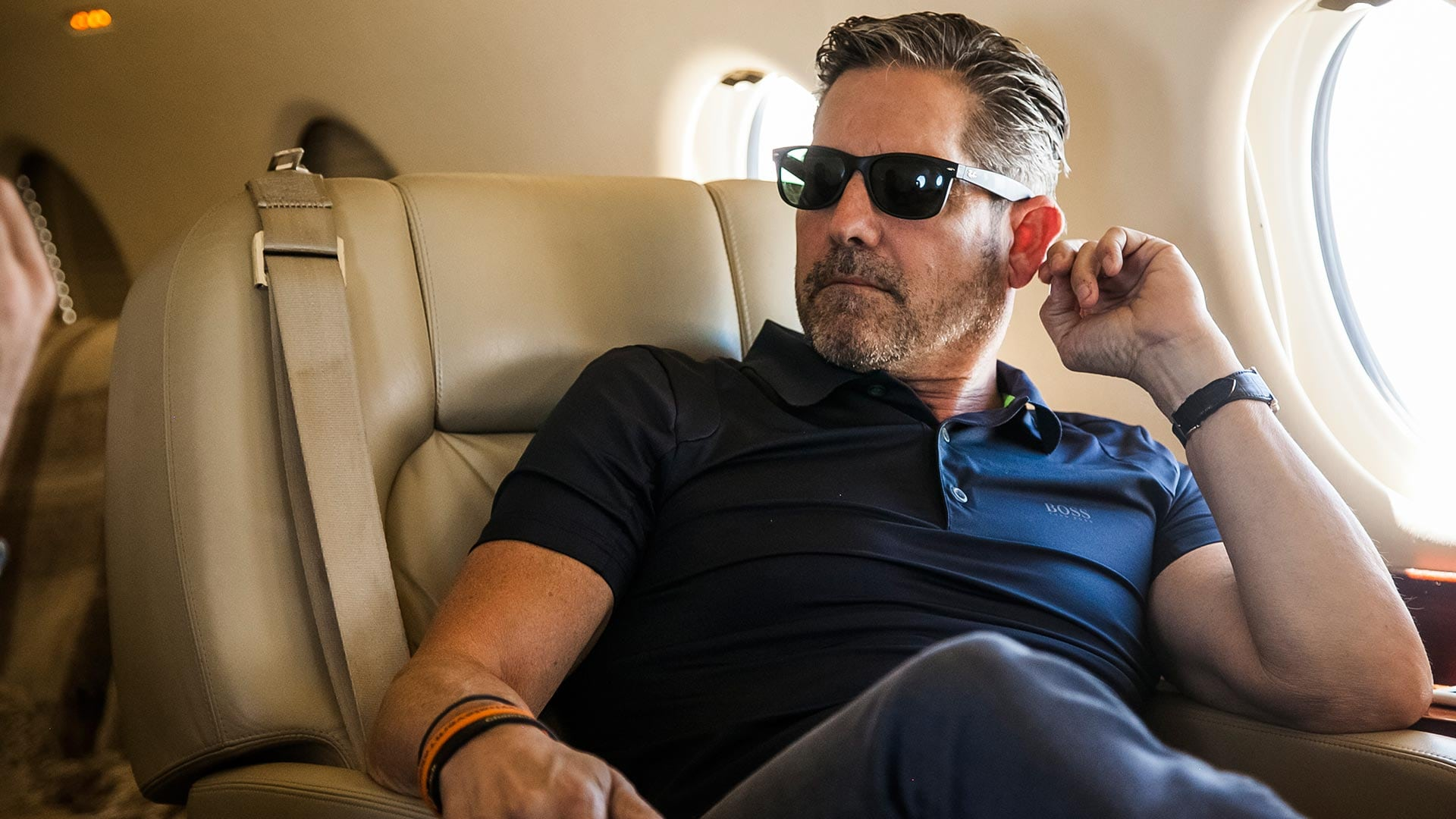 hustle like grant cardone