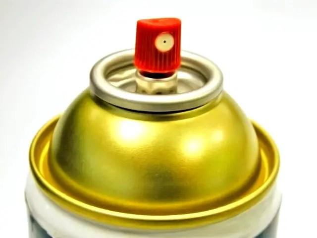 aerosol-kitchen safety tips
