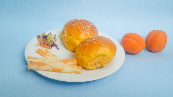 sweet potato bread rolls-1
