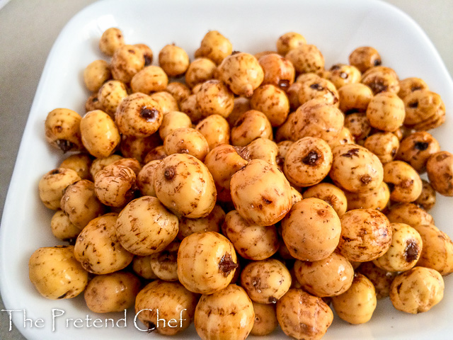 30 Amazing Facts About Tiger nuts - The Pretend Chef