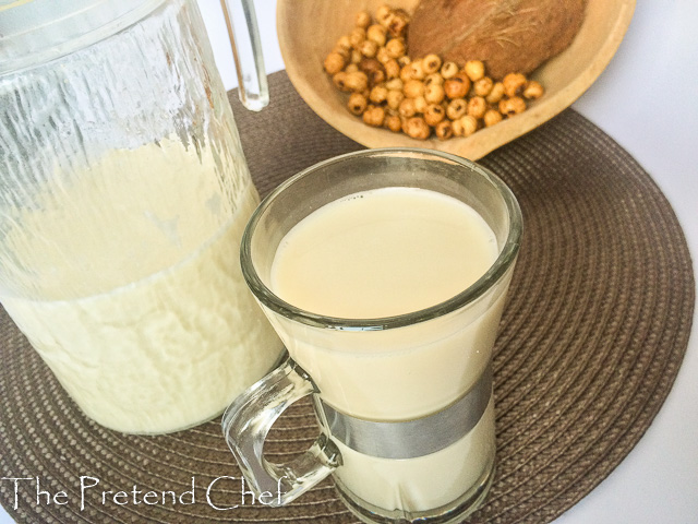 30 Amazing Facts About Tigernut Milk