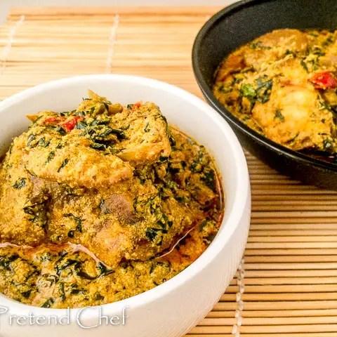 nigerian cuisine