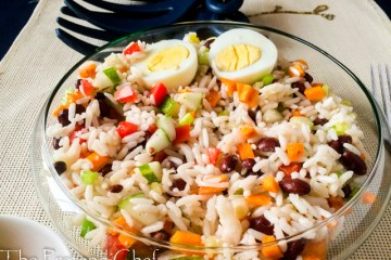 12 Awesome dishes made with leftover rice