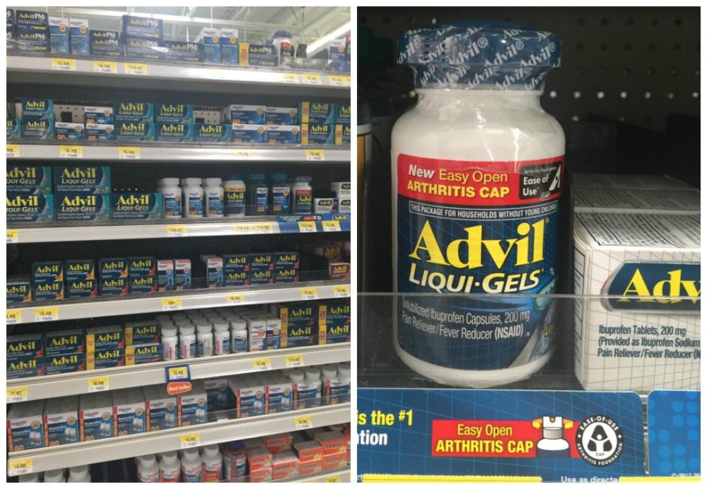 advil-liquigels