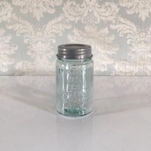 mason jar vase hire auckland new zealand