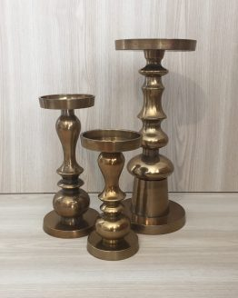brass candlestick hire auckland new zealand