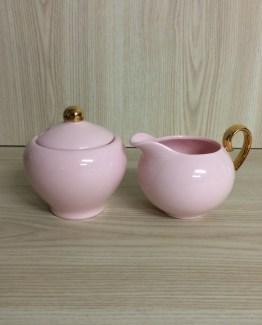 milk jug and sugar bowl hire nz