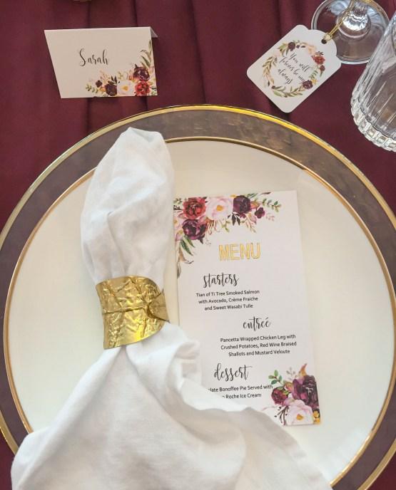 auckland wedding hire nz