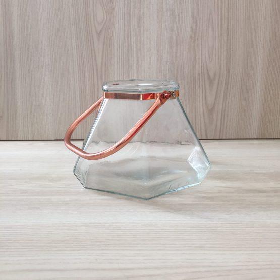 copper lantern hire nz