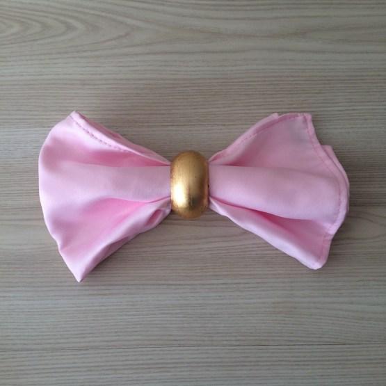pink napkin hire new zealand