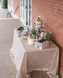 Dessert & Grazing Tables