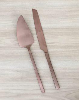copper cake knife hire nz
