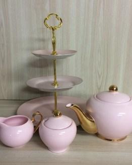 tea set hire auckland