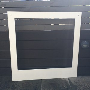 polaroid frame hire nz
