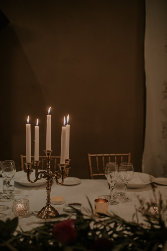 candle stick hire auckland