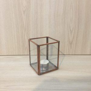 copper lanter tealight holder hire auckland new zealand