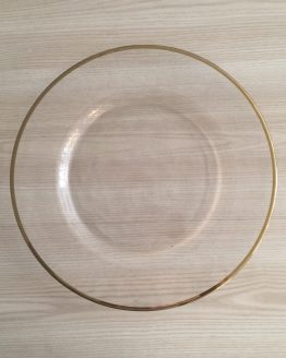 gold charger plate hire auckland new zealand