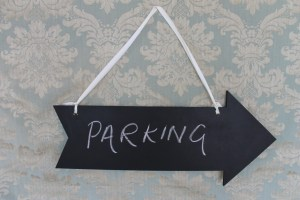 wooden sign hire nz