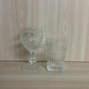 goblet and tumbler hire new zealand