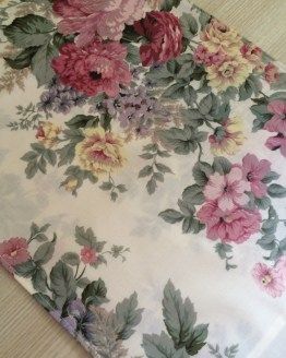 floral runner hire
