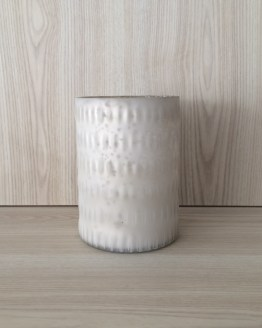 white mercury glass tealight holder hire auckland new zealand