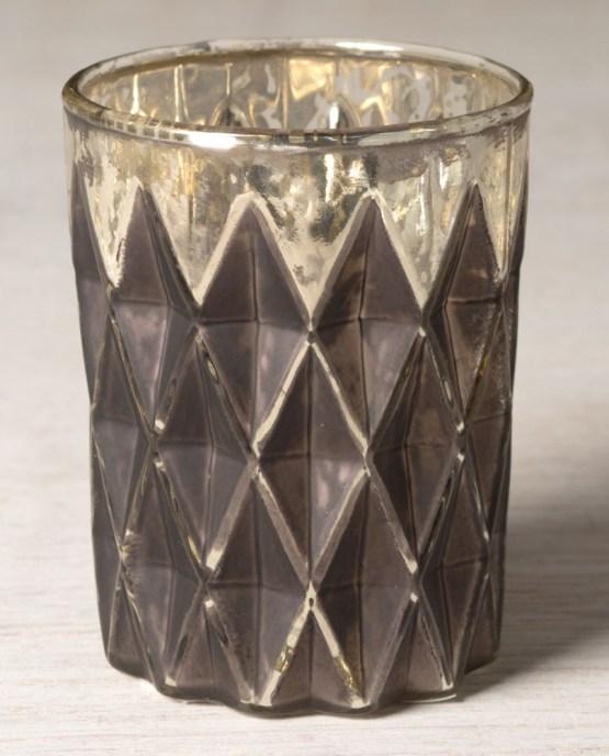diamond tealight holder hire