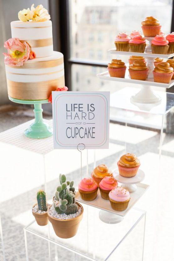 acrylic dessert display hire nz
