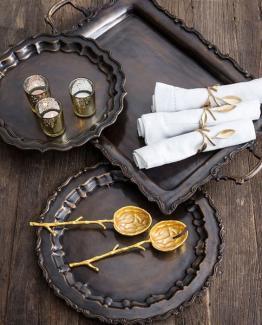Platters, Bowls & Trays