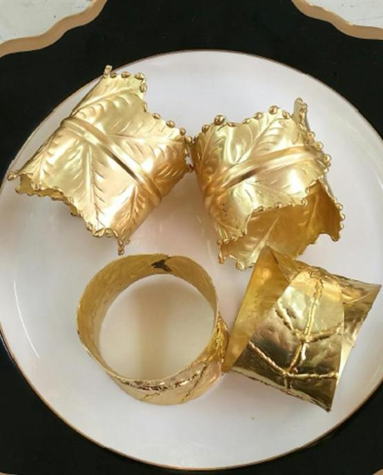 napkin ring hire auckland