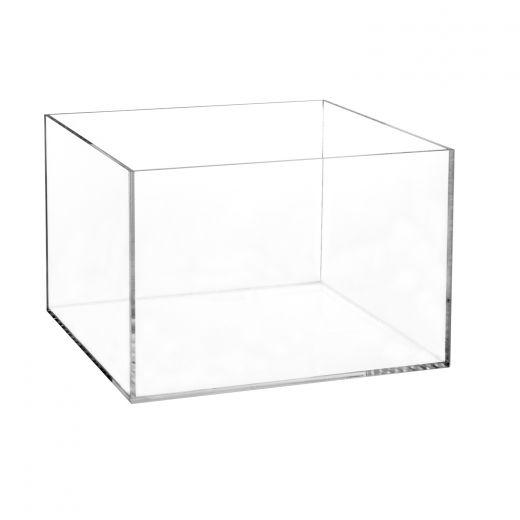 acrylic cube hire nz