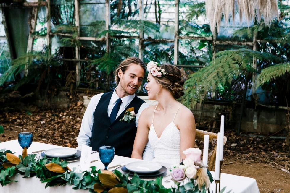 wedding inspiration shoot nz