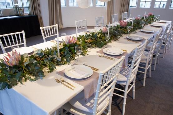 wedding hire auckland
