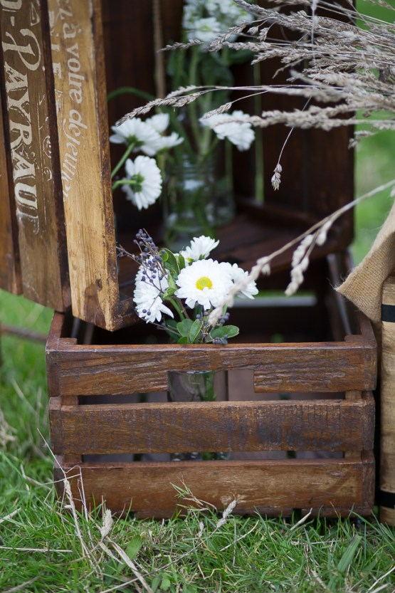 wooden crate box hire nz