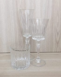 timeless glassware hire nz
