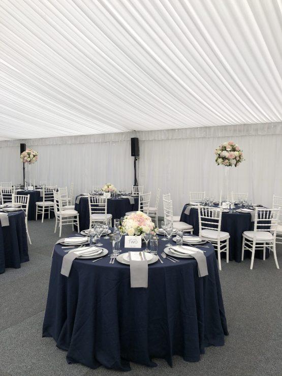 linen tablecloth hire auckland