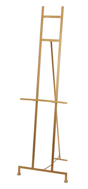 gold easel hire auckland