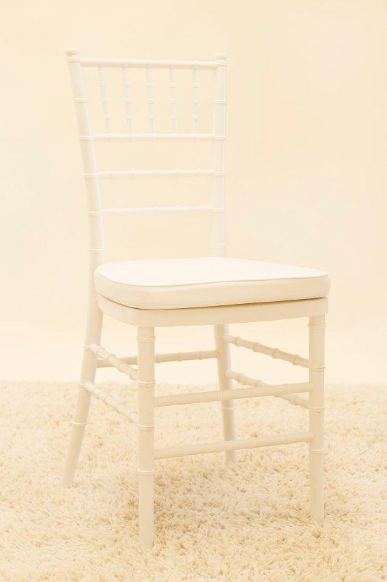 white chiavari chair hire nz