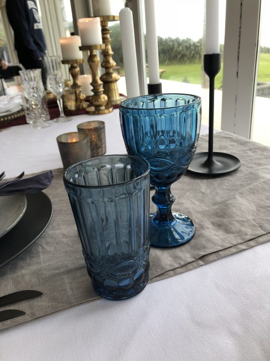 blue goblet hire nz