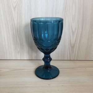Blue goblet hire auckland