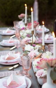 pink goblet hire nz