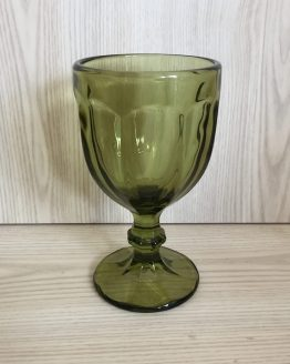 hire coloured goblet auckland
