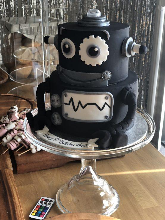 clear pedestal cake stand hire nz